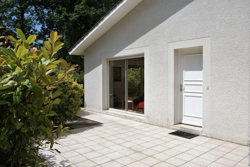 Terrace 1 Location House 10182 Andernos les Bains