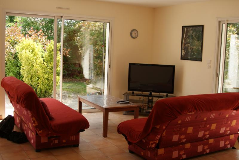 Dining room Location House 10182 Andernos les Bains