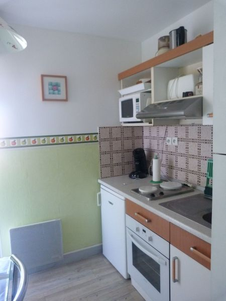 Sep. kitchen Location Apartment 10748 Cabourg