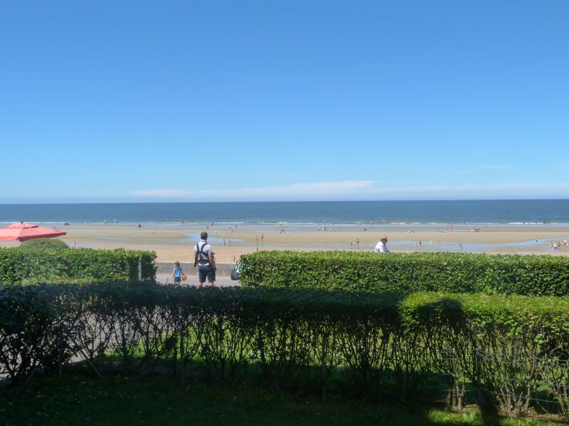 View from the property Location Apartment 10748 Cabourg