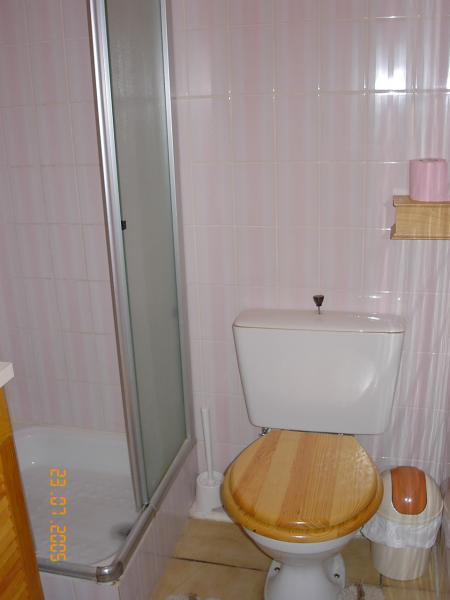 Washing facilities Location Studio apartment 10765 Cabourg
