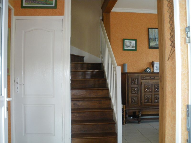 Location House 10768 Cabourg
