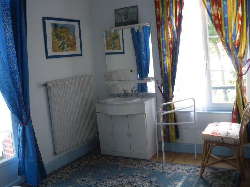 bedroom 2 Location House 10768 Cabourg