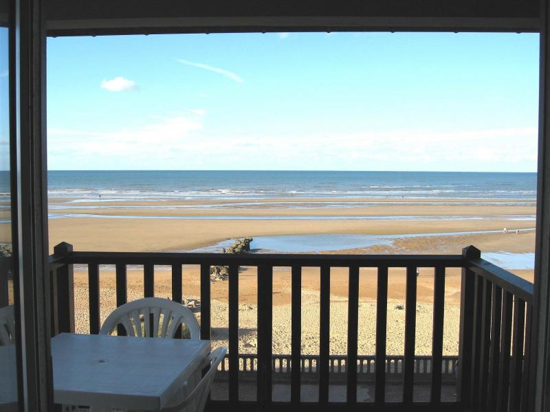 Balcony Location Apartment 10782 Cabourg