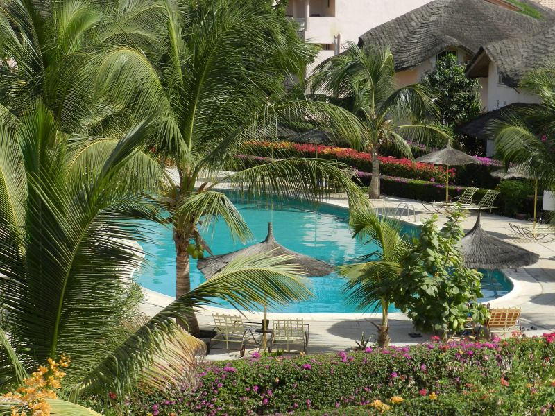 View from the property Location Apartment 10807 Saly