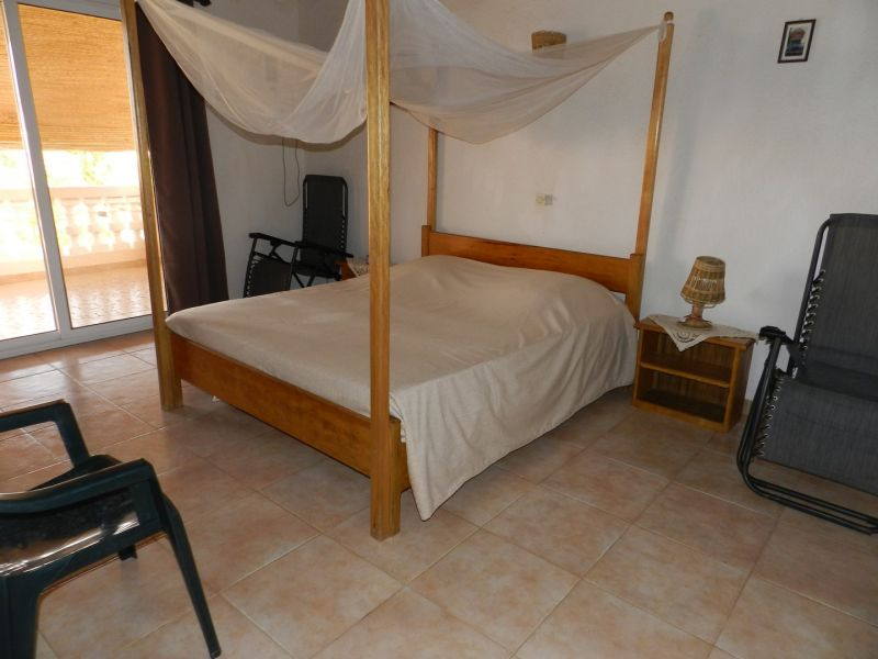 bedroom 1 Location Apartment 10807 Saly