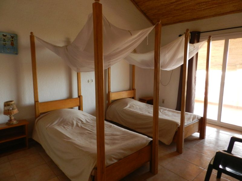bedroom 2 Location Apartment 10807 Saly