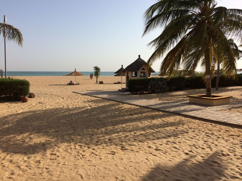 Beach Location Apartment 10807 Saly