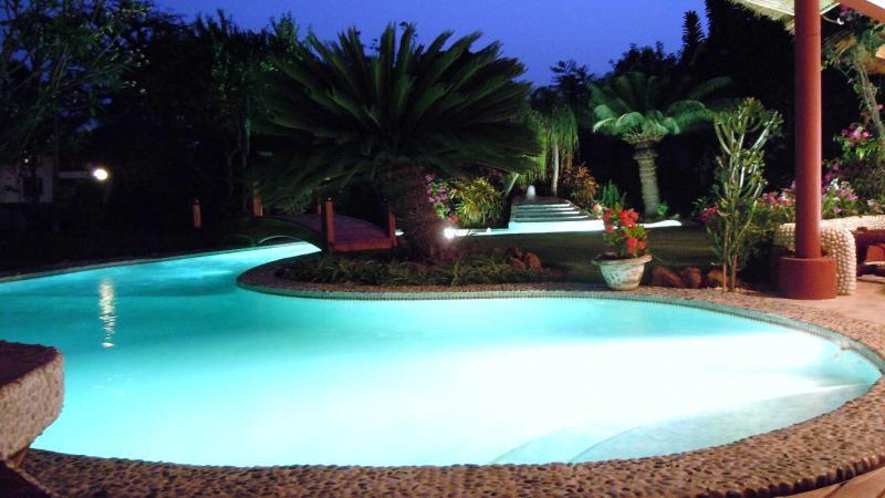 Swimming pool Location Villa 10817 Saly