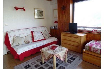 Location Apartment 1084 Courchevel