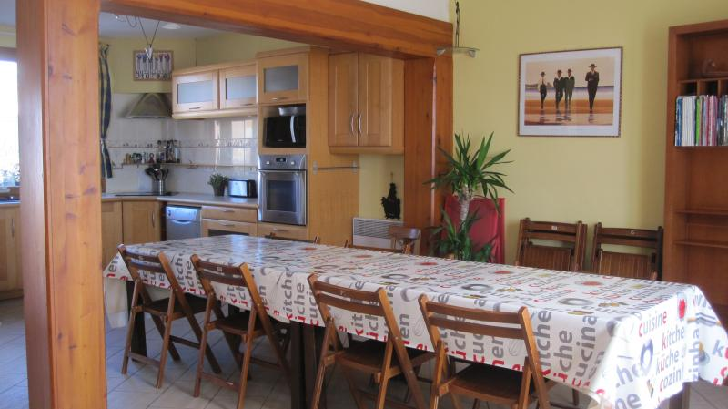 Location House 10870 Fort Mahon