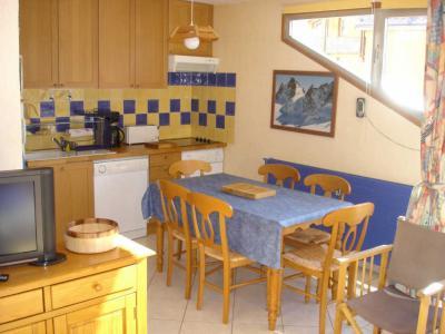 Dining room Location Apartment 1167 Les 2 Alpes