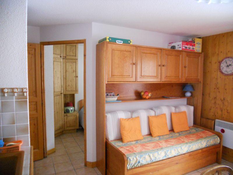 Sitting room Location Apartment 1171 Les 2 Alpes