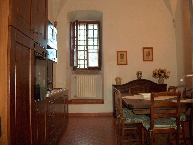 Sep. kitchen Location Villa 11865 Arezzo