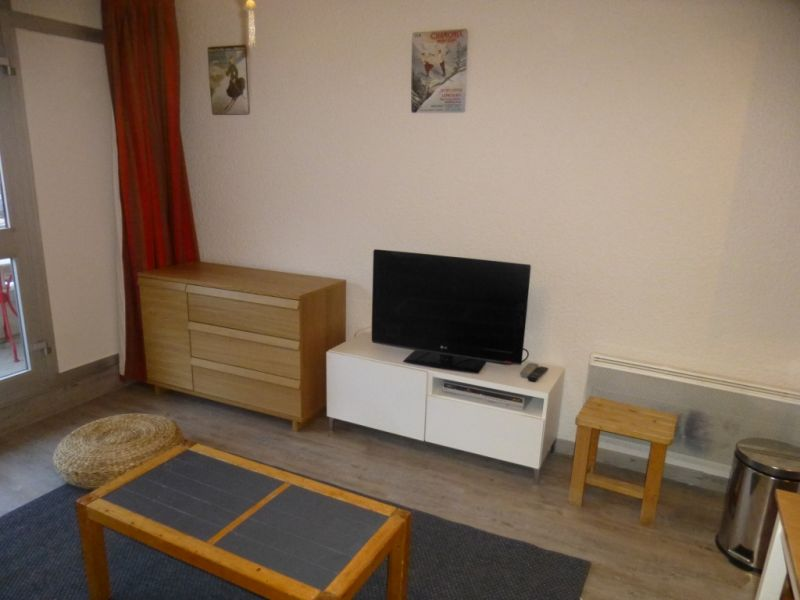 Location Studio apartment 1201 Les 2 Alpes