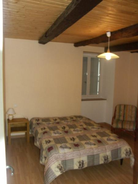 bedroom 1 Location Self-catering property 12137 Rignac