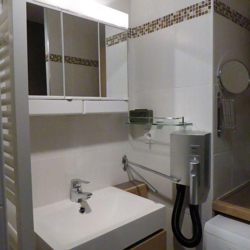 bathroom Location Apartment 1219 Les 2 Alpes