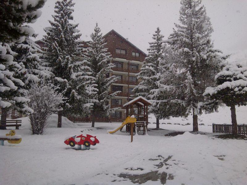 Location Apartment 1219 Les 2 Alpes