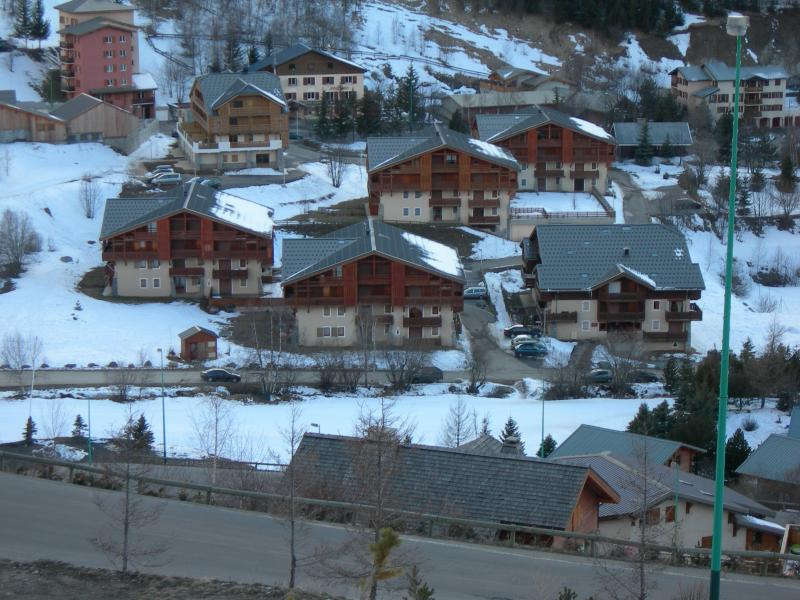 Location Apartment 1233 Les 2 Alpes