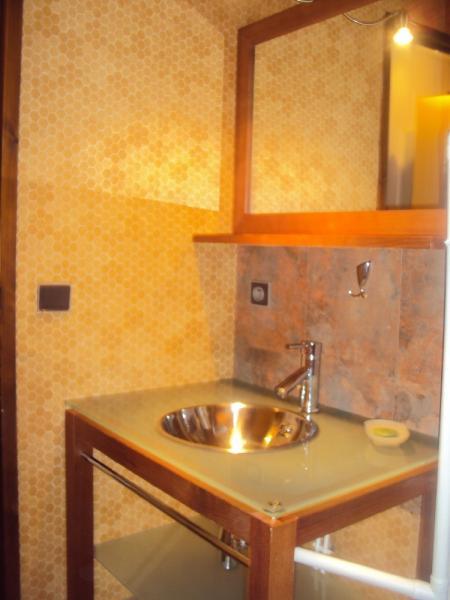 bathroom Location Apartment 1242 Les 2 Alpes