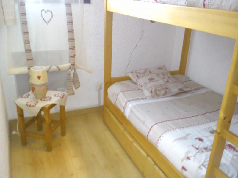 bedroom Location Apartment 1242 Les 2 Alpes