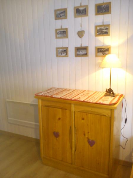 Sitting room Location Apartment 1242 Les 2 Alpes