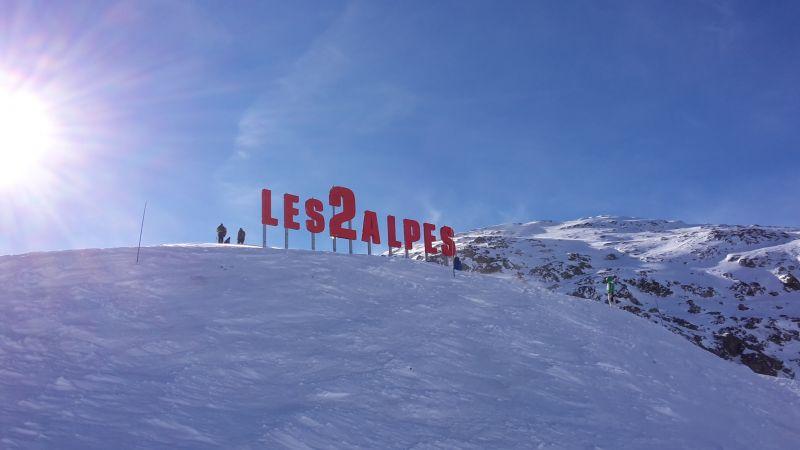 Location Apartment 1242 Les 2 Alpes