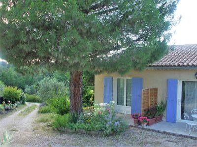 Location Self-catering property 12446 Vaison la Romaine