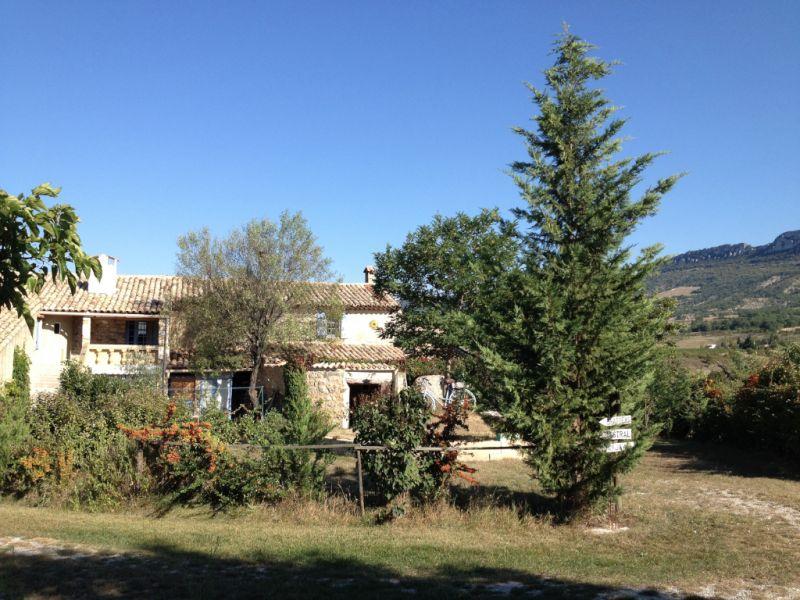 Outside view Location Self-catering property 12573 Nyons