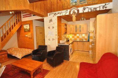 Location Apartment 1260 Les 2 Alpes