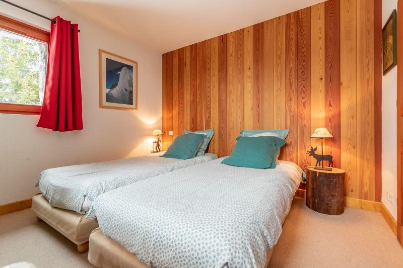 bedroom 3 Location Chalet 136 Les Arcs