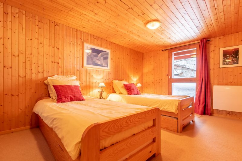 bedroom 5 Location Chalet 136 Les Arcs
