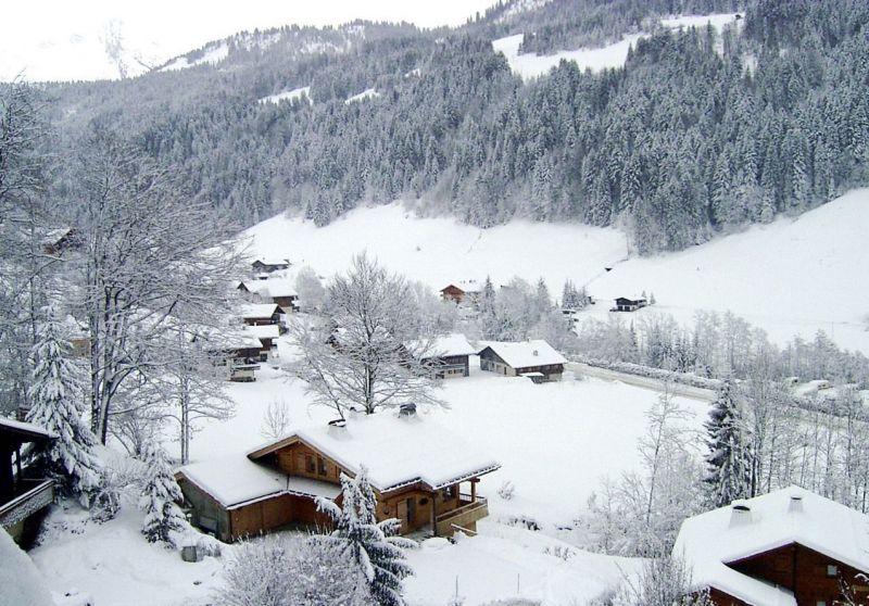 Location Apartment 1360 Le Grand Bornand