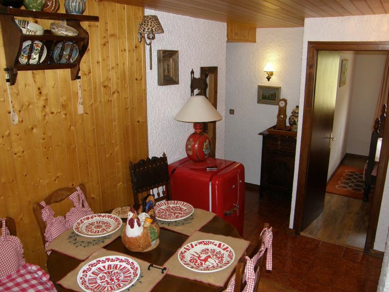 Hall Location Apartment 1360 Le Grand Bornand