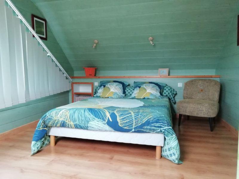 bedroom 1 Location Self-catering property 13634 Morlaix