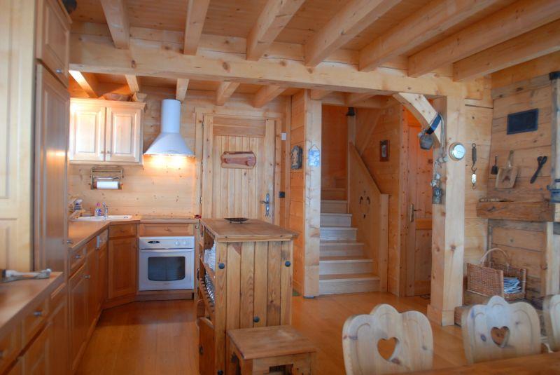 Location Chalet 1412 Chamonix Mont-Blanc