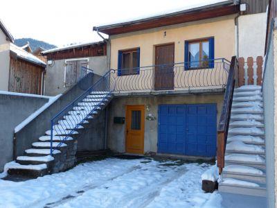 Location House 1427 Les Karellis