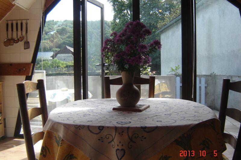 Hall Location Studio apartment 14408 Lourdes