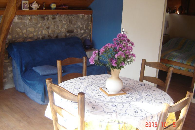 Other view Location Studio apartment 14408 Lourdes