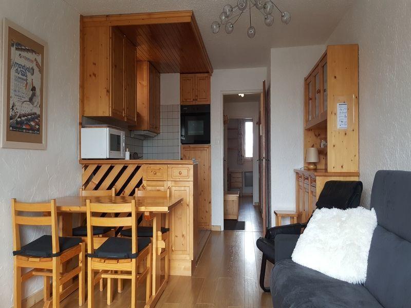 Sitting room Location Apartment 14721 Les 2 Alpes