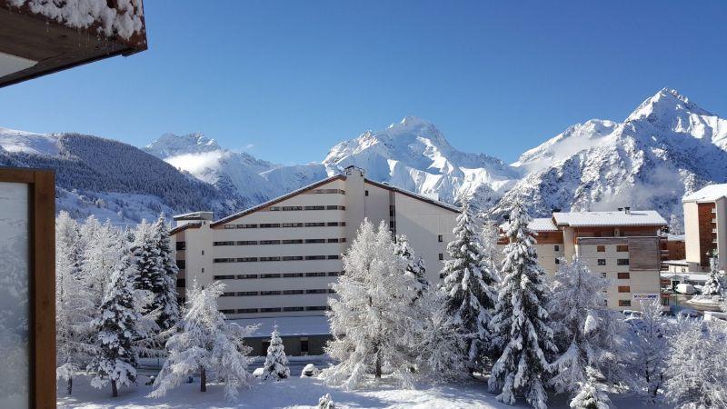 Surroundings Location Apartment 14721 Les 2 Alpes
