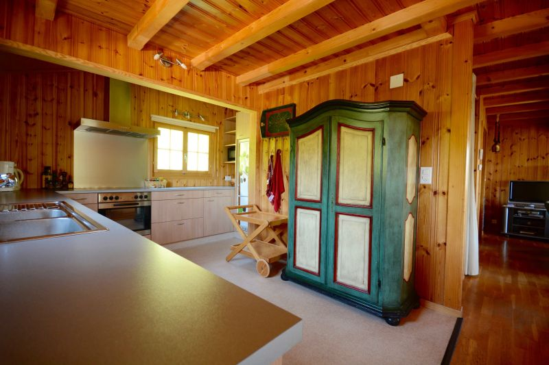 Sep. kitchen Location Chalet 14794 Les Crosets