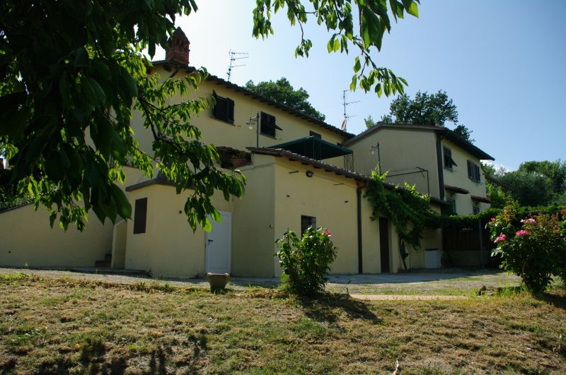Parking Location Apartment 14820 Florence