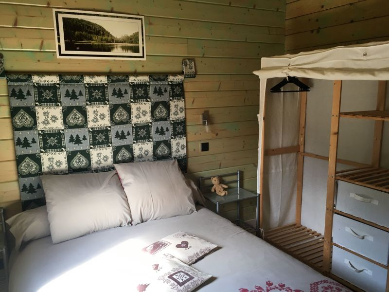 bedroom 3 Location Chalet 15350 La Bresse Hohneck