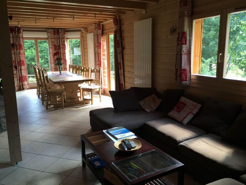 Dining room Location Chalet 15350 La Bresse Hohneck