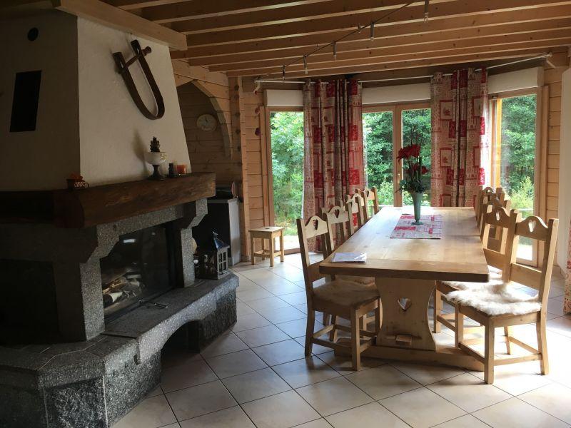 Location Chalet 15350 La Bresse Hohneck