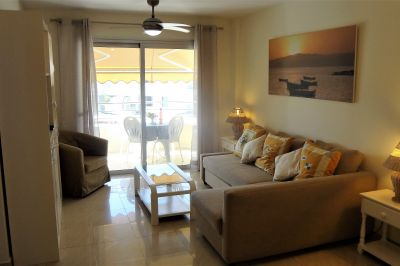 Location Apartment 15419 Adeje