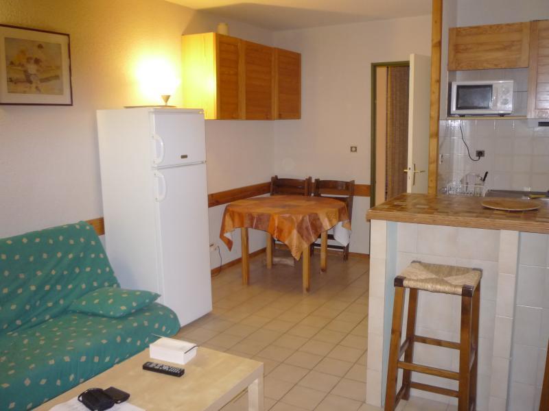Location Apartment 1547 La joue du Loup
