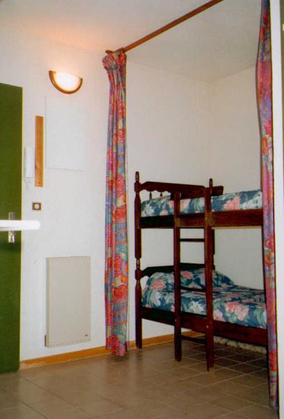 bedroom 1 Location Apartment 1547 La joue du Loup