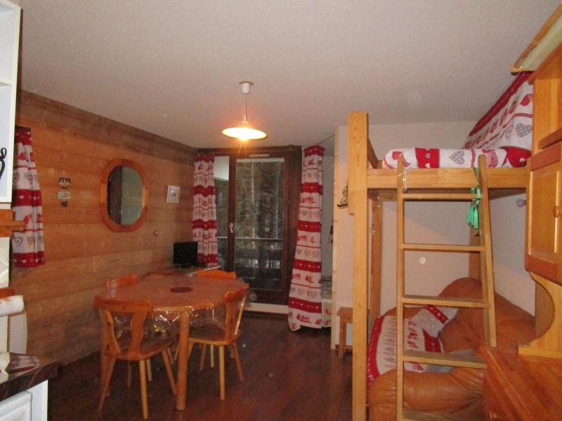 Location Studio apartment 1571 Manigod-Croix Fry/L'étale-Merdassier